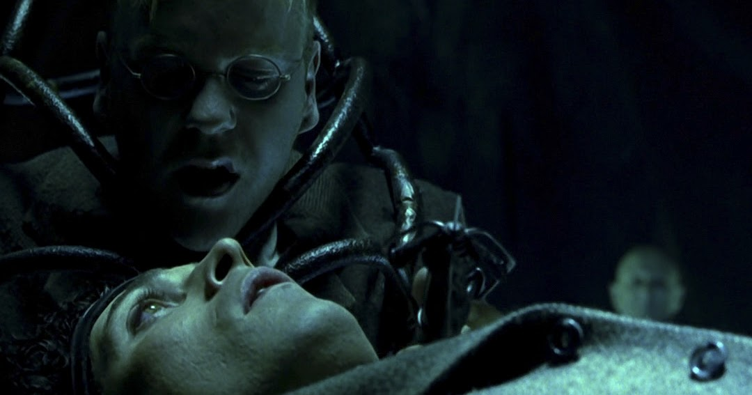 a review of the film dark city Dark city directed by: alex proyas starring: jennifer connelly, kiefer  sutherland,  rated the #25 best film of 1998, and #1963 in the greatest all-time  movies.