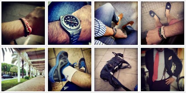 Resumen semanal de Instagram: Lunes 29 Julio 2013.