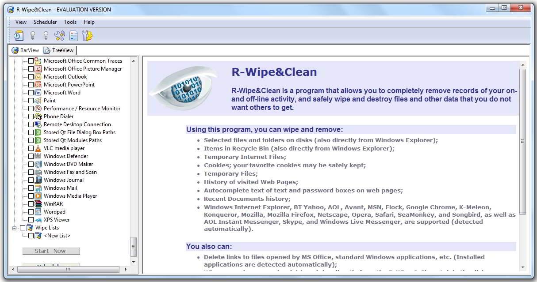 bilgisayardaki gereksiz dosyaları silme programını indir