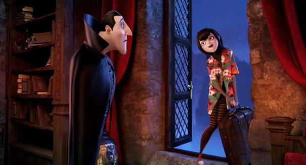 Babes Sexy Xxx Welcome To Hotel Transylvania Such An