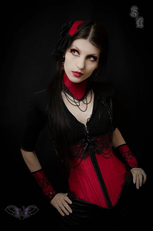 Goth models videos galleries 28