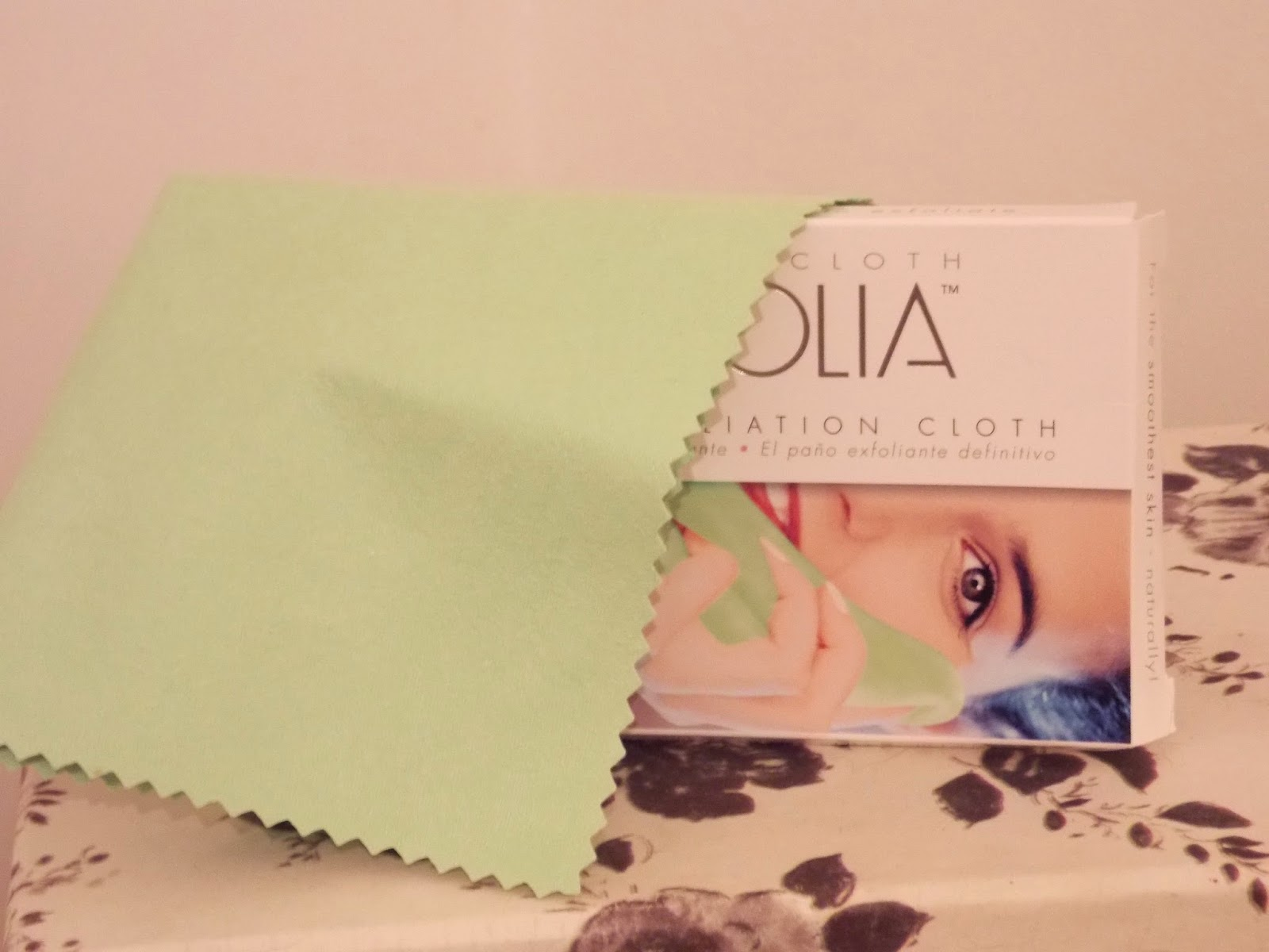 Exfolia Microexfoliation Cloth
