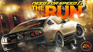 Need For Speed The Run Limited Edition Repack