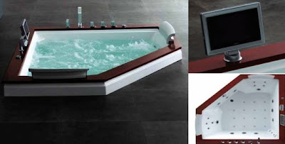 Stylish Bathtubs and Creative Bathtub Designs (15) 1