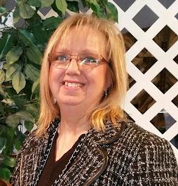 Senior Pastor Kristi J. Rhodes