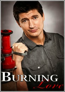 Burning Love O Filme Dublado