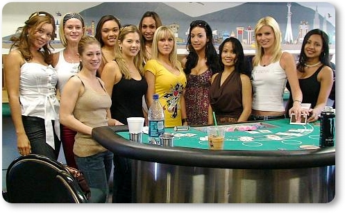Poker dealer casino jobs free virtual online casino
