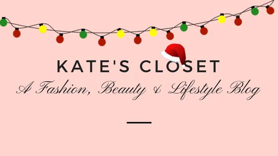 Kate's Closet