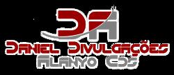 Daniel Divulgações   Alanyo CD´s   Batalha - AL