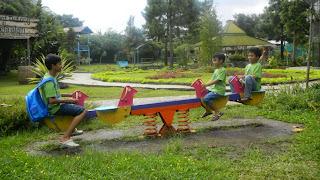 Tempat Wisata Anak di Bandung Paling Asik