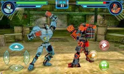 3 Game Fighting Keren di Android