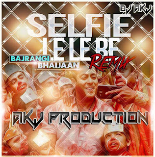 Selfie+Le+Le+Re+Bajrangi+Bhaijaan+Akj_Production