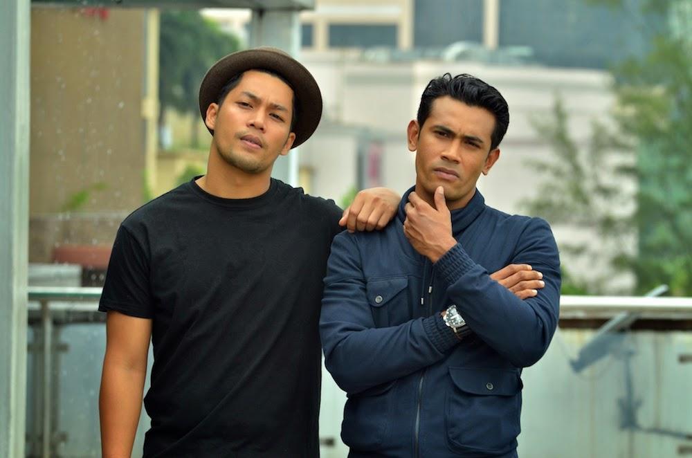 Remy Ishak Bakal Jadi Pengarah?, info, terkini, hiburan, sensasi, gosip, remy ishak