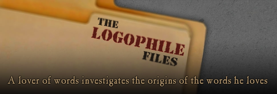 The Logophile Files