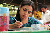 Nitya Menon latest glam pics-thumbnail-10