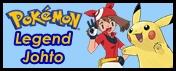 Pokémon Legend Johto