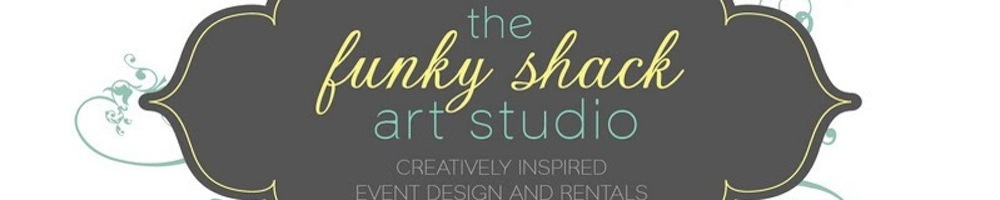 Funky Shack Weddings |Atlanta Wedding and Event Design