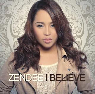 zendee-i-believe-debut-album-poster