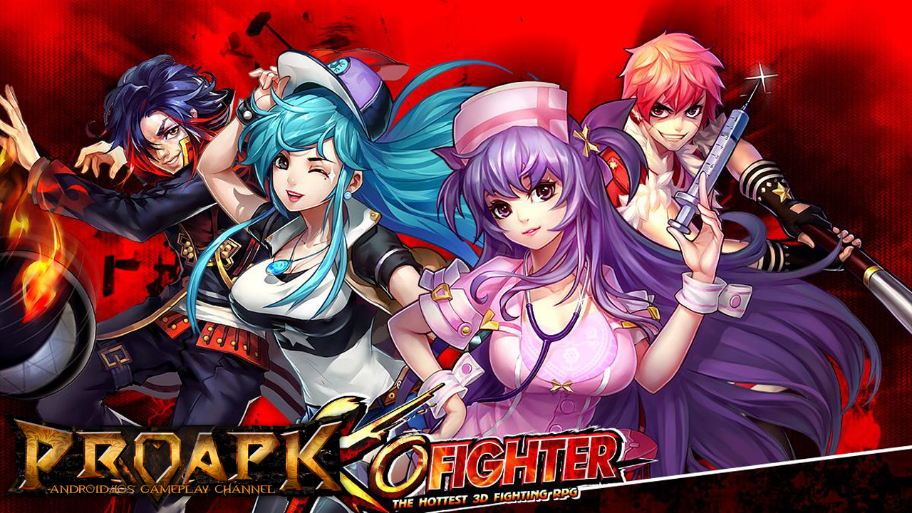 KO Fighter