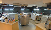 Angela Gray Cookery School, Llanerch Vineyard Review (angelagraycookeryschool )