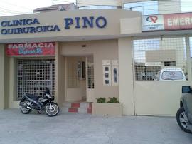 Clínica Quirúrgica Pino