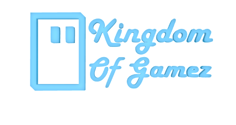 Kingdom Of Gamez