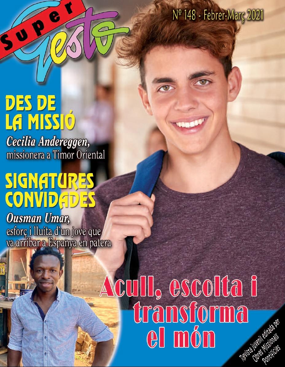 Revista Super Gesto
