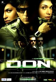 Bollywood Movie Don 2 Songs