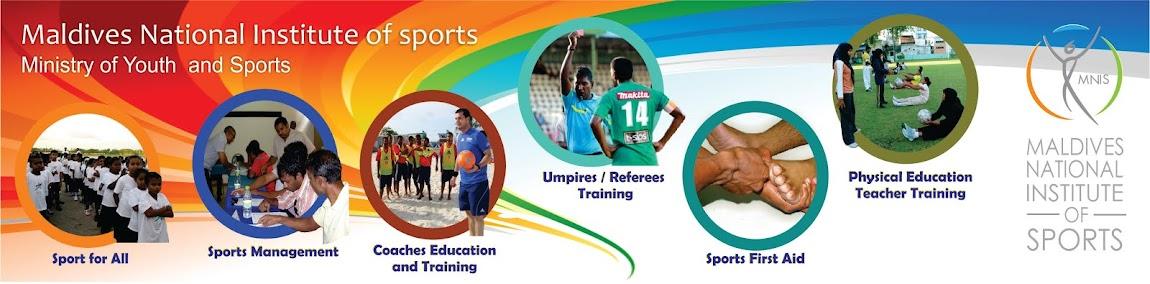 Maldives National Institute of Sports