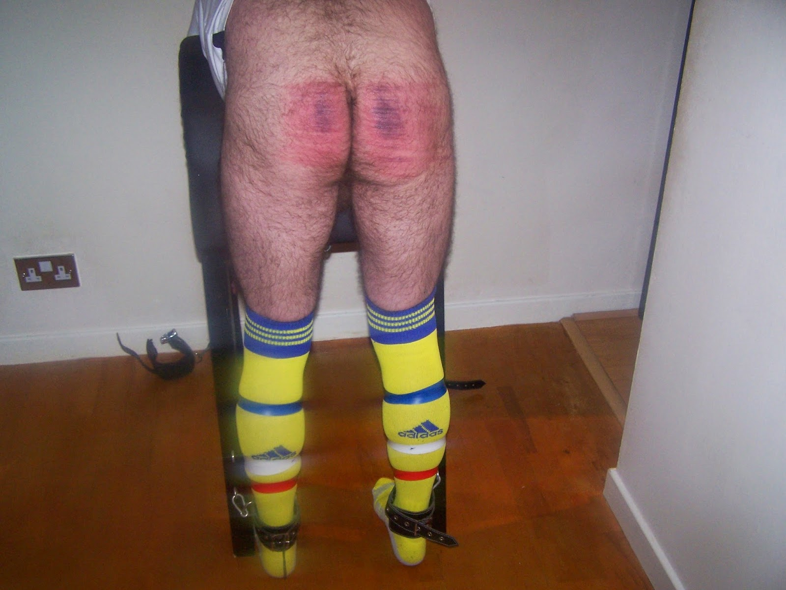 caning blog