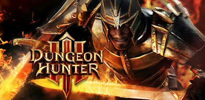 Dungeon Hunter III Android Apk