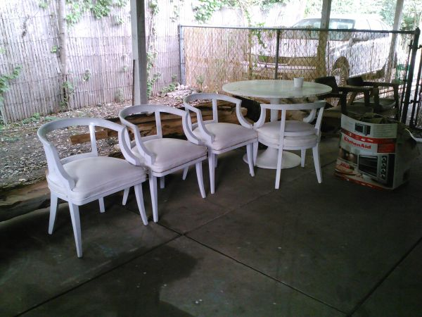 craigslist patio furniture sets
