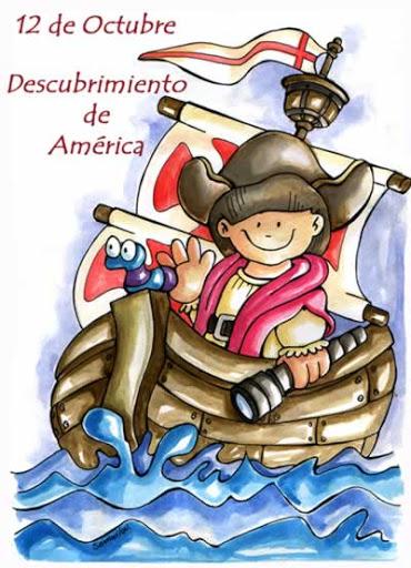 Educación Infantil PSJ: Día de la Hispanidad