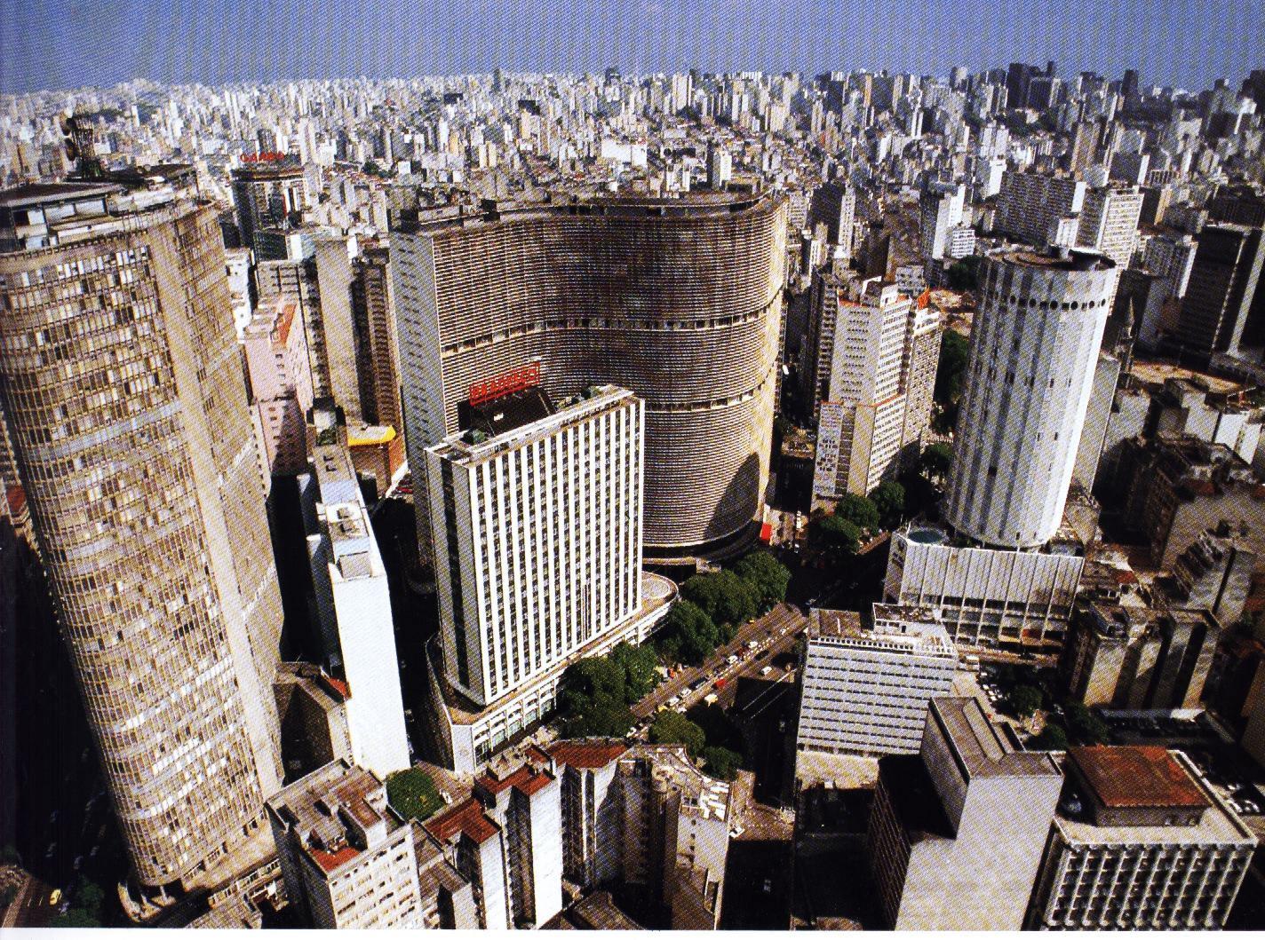 Da Agencia Britanica De Noticias Bbc A Cidade De Sao Paulo E A Quarta