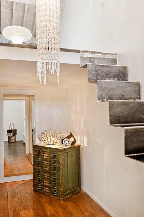 Arte y arquitectura ideas para decorar con muebles antiguos rehabilitados - Reciclar muebles antiguos ...