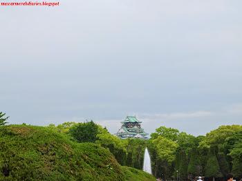 Yokoso Japan: Day 9 Osaka