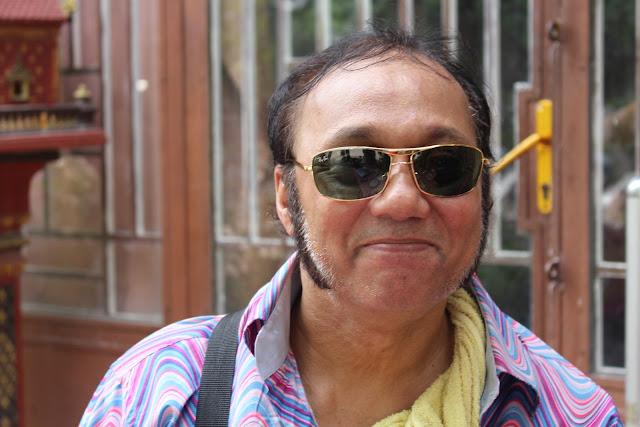 Elvis Fandango