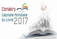 Conakry, capital mundial del llibre 2017