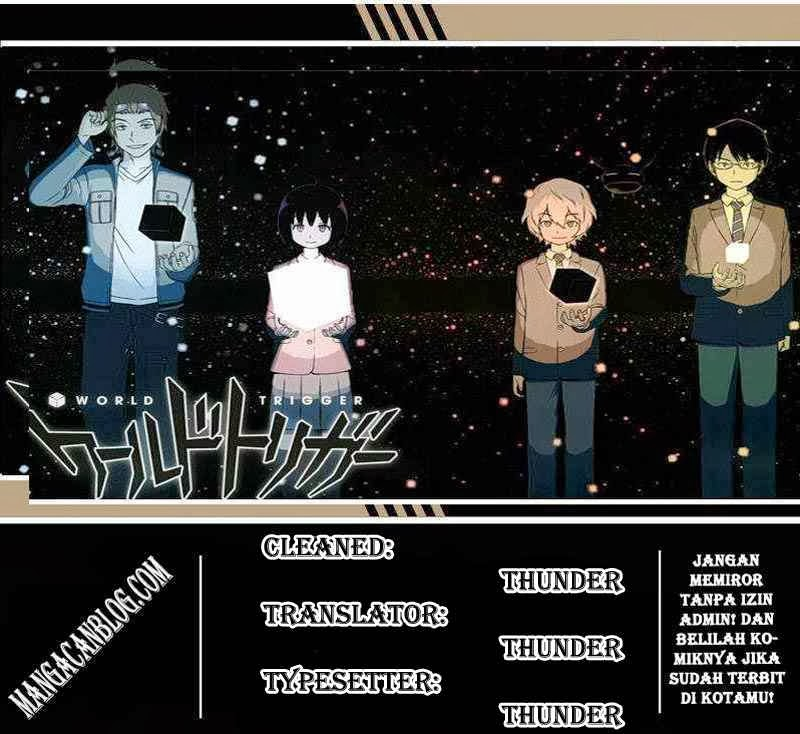 Dilarang COPAS - situs resmi www.mangacanblog.com - Komik world trigger 031 - jin yuuichi 5 32 Indonesia world trigger 031 - jin yuuichi 5 Terbaru 0|Baca Manga Komik Indonesia|Mangacan
