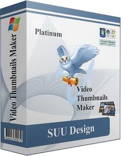 Video Thumbnails Maker Platinum Crack Serial Free Download