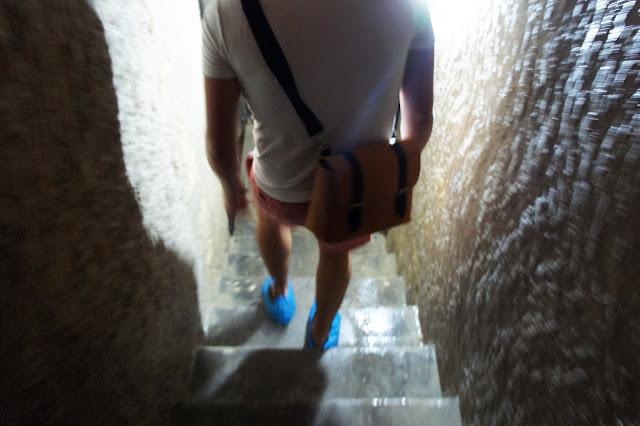 auberge de castille war shelters valletta malta notte bianca 2012