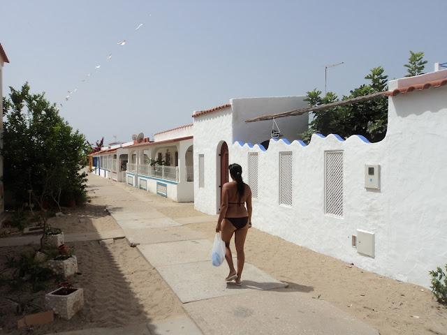 Culatra holiday