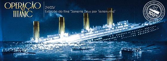 Operação Titanic