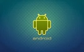 Blue Android Wallpapers HD