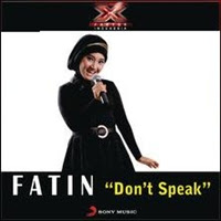 Fatin Shidqia Lubis - Don't Speak (Cover No Doubt)