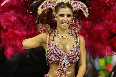 Fotos Cacau - Carnaval 2011 - Unidos Peruche 4