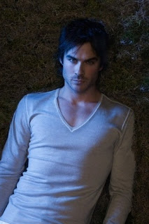 Ian Somerhalder, Damon Salvatore, Vampire diaries,sexy images, pictures, wallpapers
