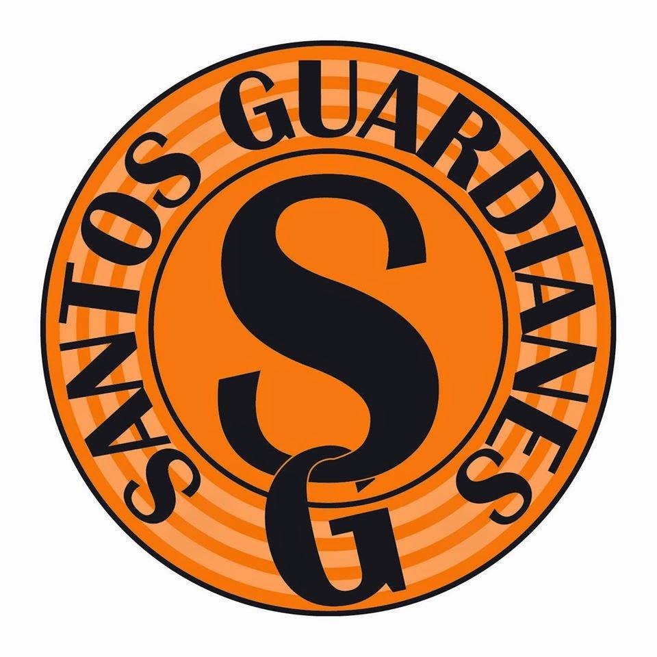 """Santos Guardianes Partituras de Saxo Alto de sus canciones """"Para mí"""" """"Te deseo lo mejor"""" y """"Siempre Así"""""""