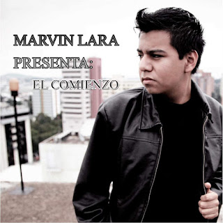Marvin Lara - El Comienzo on iTunes