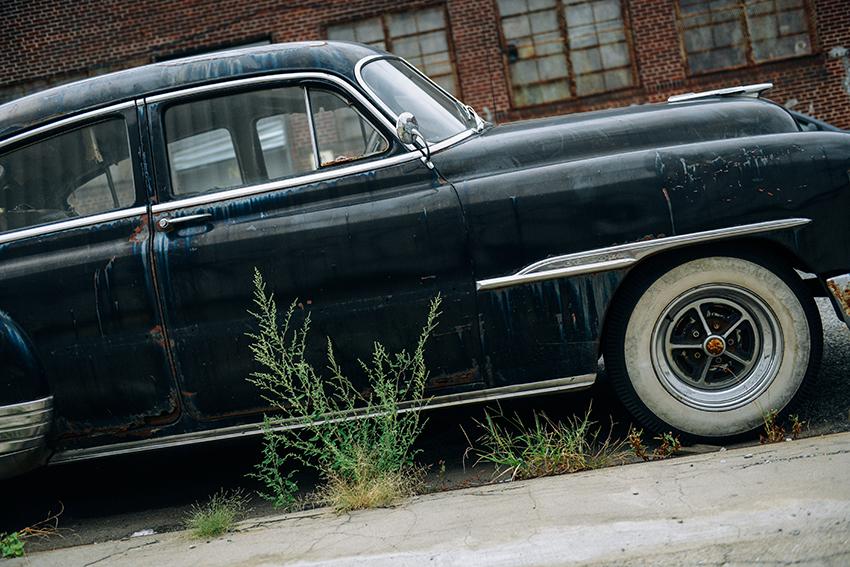 the petticoat new york diary photo williamsburg old cars